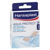 Hansaplast - Plaster - Aqua Protect Strips