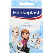 Hansaplast - Plaster for kids - Limited Edition Frozen