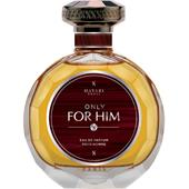 Hayari Paris - Only For Him - Eau de Parfum Spray