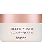 Heimish - Moisturizer - Hydrogel Eye Patch Bulgarian Rose Water