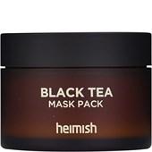 Heimish - Cleansing - Black Tea Mask Pack