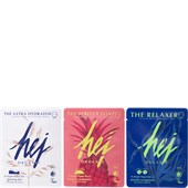 Hej Organic - Masks - The Sheet Mask Set