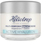 Heliotrop - Active Hyaluron - Multi-Perform Night Cream
