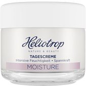 Heliotrop - Moisture - Day Cream