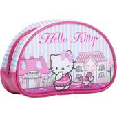 Hello Kitty - Charm My Kitty Boutique - Sminkväska
