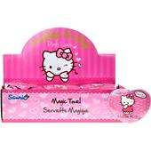 Hello Kitty - Pink Love - tvättlappar Magic Towel