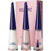 Herôme - Nageldekoration - Set rosa per manicure francese