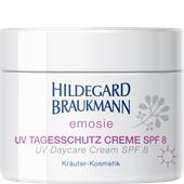 Hildegard Braukmann - Emosie - UV Dagkräm SPF 8
