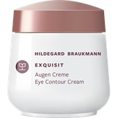 Hildegard Braukmann - Exquisit - Eye cream
