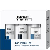 Hildegard Braukmann - Shave and beard care - Presentset