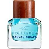 Hollister - Canyon Escape - Eau de Toilette Spray