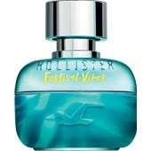 Hollister - Festival Vibes - Eau de Toilette Spray