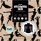 Hollywood Skin - Sexy Body Secrets - Body Pads Boobs