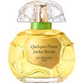 Houbigant - Quelques Fleurs Jardin Secret - Privée Eau de Parfum Spray