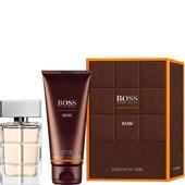 Hugo Boss - BOSS Orange Man - Gift set