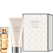 Hugo Boss - Boss Orange Woman - Presentset