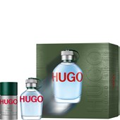 Hugo Boss - Hugo Man - Presentset