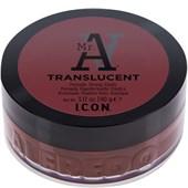 ICON - Hårvård - Translucent