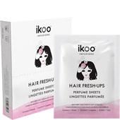 ikoo - Infusions - Hair Fresh-Ups Perfume Sheets