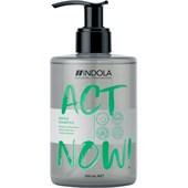 INDOLA - ACT NOW! Care - Repair Shampoo