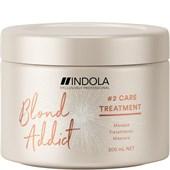 INDOLA - Blond Addict Care - Treatment