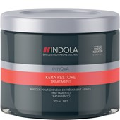 INDOLA - INNOVA Wash & Care - Kera Restore Treatment