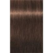 INDOLA - PCC Natural & Essential - No. 5.35 Medium Brown Gold Mahogany