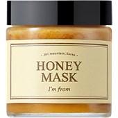 I´m from - Masker - Honey Mask