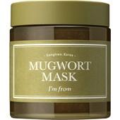 I´m from - Masker - Mugwort Mask