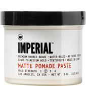 Imperial - Hårstyling - Matte Pomade Paste
