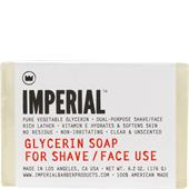 Imperial - Rakvård - Glycerine Soap for Shave/Face