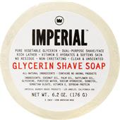 Imperial - Rakvård - Gylycerine Shave Soap