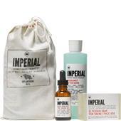 Imperial - Rakvård - Shave Bundle