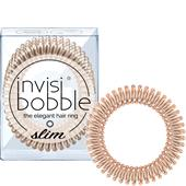 Invisibobble - Slim - Bronze Me Pretty