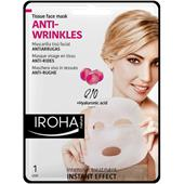Iroha - Ansiktsvård - Q10 Collagen & Soy Mask