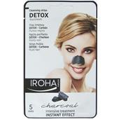 Iroha - Ansiktsvård - Detox Cleansing Strips