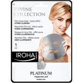 Iroha - Ansiktsvård - Divine Collection Hydra Glowing Mask