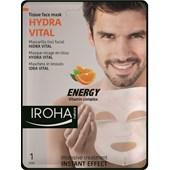 Iroha - Ansiktsvård - Hamamelis & Vitamin E