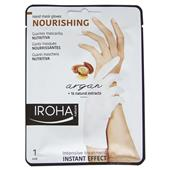 Iroha - Kroppsvård - Nourishing Hand Mask Gloves