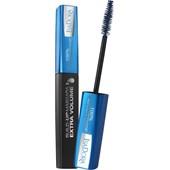 Isadora - Mascara - Build-Up Mascara Extra Volume Waterproof