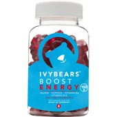 Ivybears - Nutritional supplement - Energy Boost Red