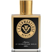 J.F. Schwarzlose Berlin - Leder 6 - Eau de Parfum Spray