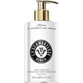 J.F. Schwarzlose Berlin - Cleansing - Gentle Liquid Soap