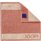 JOOP! - Breeze Doubleface - Tvättlapp Copper