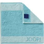 JOOP! - Breeze Doubleface - Tvättlapp Sea