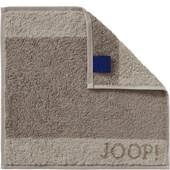 JOOP! - Breeze Doubleface - Tvättlapp Stone