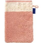 JOOP! - Breeze Doubleface - Tvätthandduk Copper
