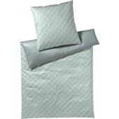 JOOP! - Cornflower - Bed linen Cornflower Double Aqua Foam