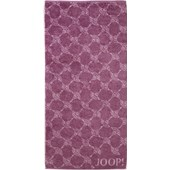 JOOP! - Cornflower - Handduk Magnolie