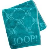 JOOP! - Cornflower - Handduk Turkos